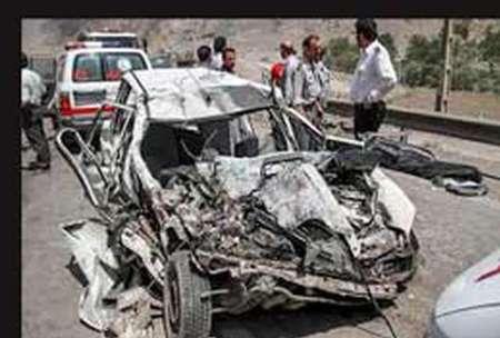 مصرع زائرين ايرانيين في حادث سير جنوبي محافظة ذي قار
