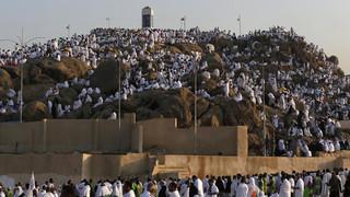 السعودية تفرض غرامة الإبعاد 10 سنوات لكل مقيم يخالف قواعد الحج
