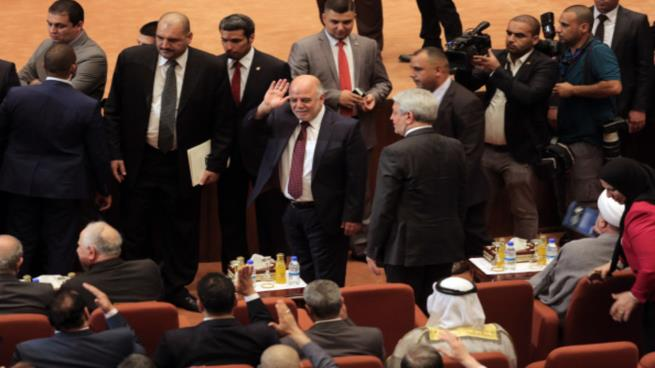 Tariq Harb reveals the government's legal position after the end of the parliamentary session Image