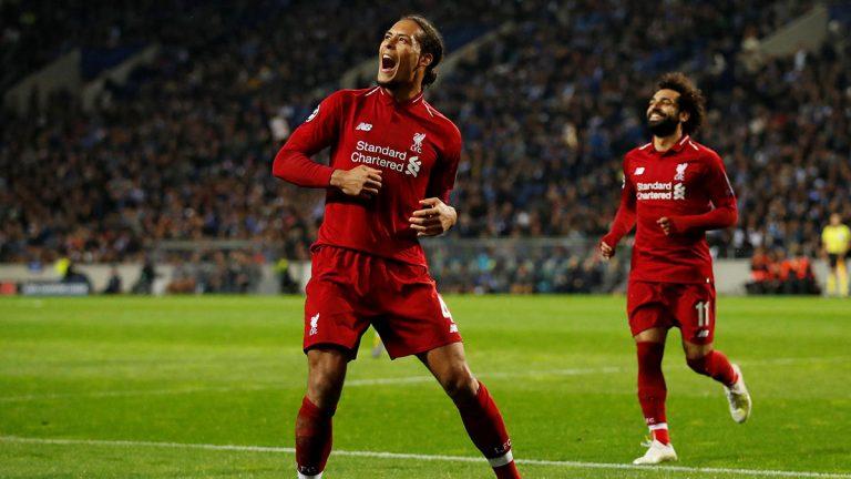 يورغن كلوب يكشف عن مرشحه لجائزة أفضل لاعب في 2019