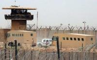 """الموصل: """"داعش"""" يفجّر سجن بادوش بالكامل"""