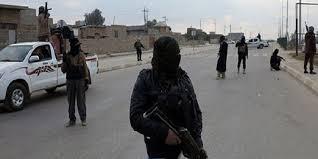 مقتل اثنين من داعش على يد مسلحين وسط قضاء الحويجة