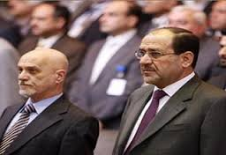 Shahristani heads the Iraqi delegation to the summit of the CICA in China rather than al-Maliki