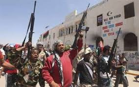 بيان جامعة الدول العربية يؤكد على أهمية وجود قوة عسكرية وأمنية ليبية متماسكة ومهنية