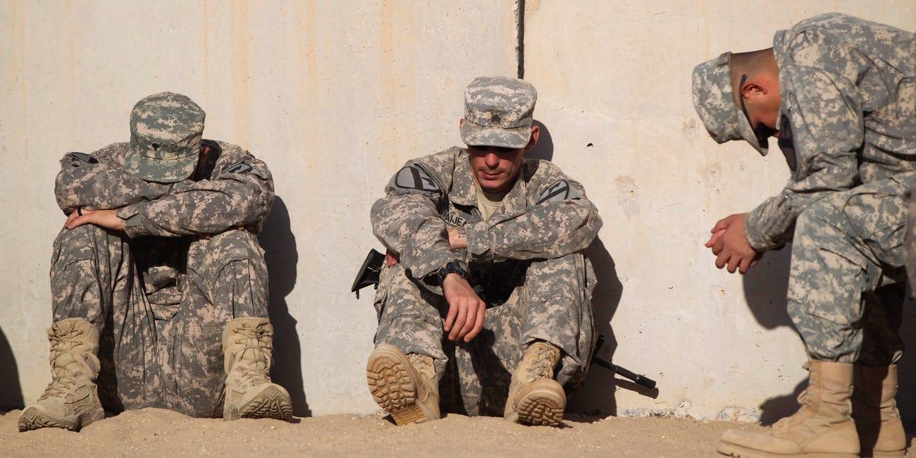 """""""بزنز انسايدر"""": الحرب في العراق كلفت أميركا أكثر من 2 ترليون دولار"""