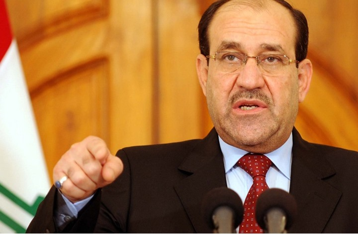 Disclosure to approve Ghaidan confirming that al-Maliki ordered them to withdraw from Mosul