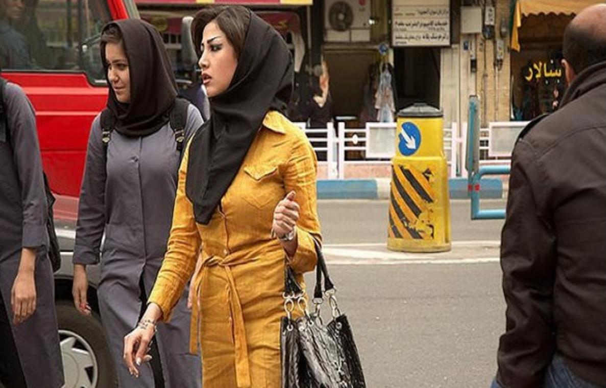 واشنطن تدين اعتقال ايران لـ29 امرأة خلعن الحجاب