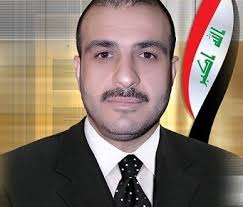 Karbouli - looting and arson in Tikrit make us reconsider our involvement in the liberation of the crowd Anbar