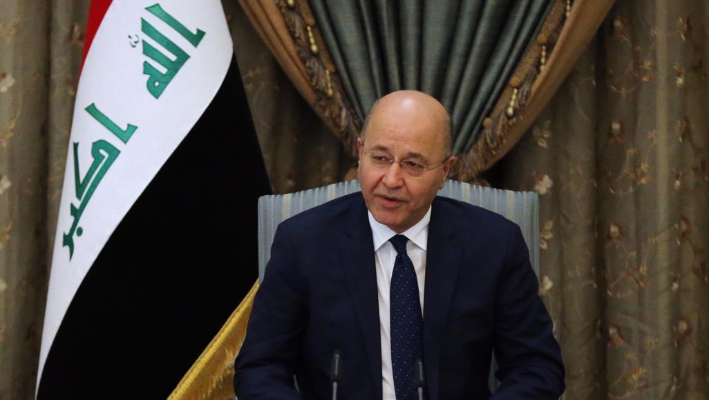 رئيس الجمهورية يشارك في مؤتمر القمة العربية الاوروبية في شرم الشيخ