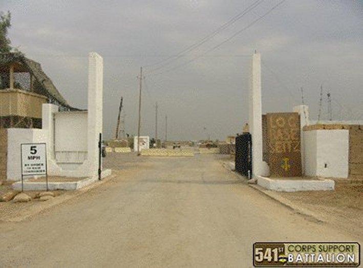 """القوات الأمريكية تهيىء قاعدة """"سعد الجوية"""" غربي الانبار تمهيدا لاتخاذها قاعدة """"دائمية"""" بدلا من قاعدة """"انجرليك"""""""