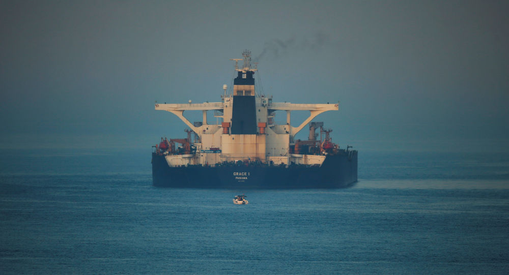 بريطانيا تعتزم إرسال سفينة حربية جديدة إلى الخليج