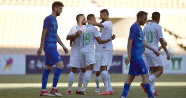 مجموعة مصر.. السعودية تواجه إيطاليا فى الظهور الأول لمانشينى