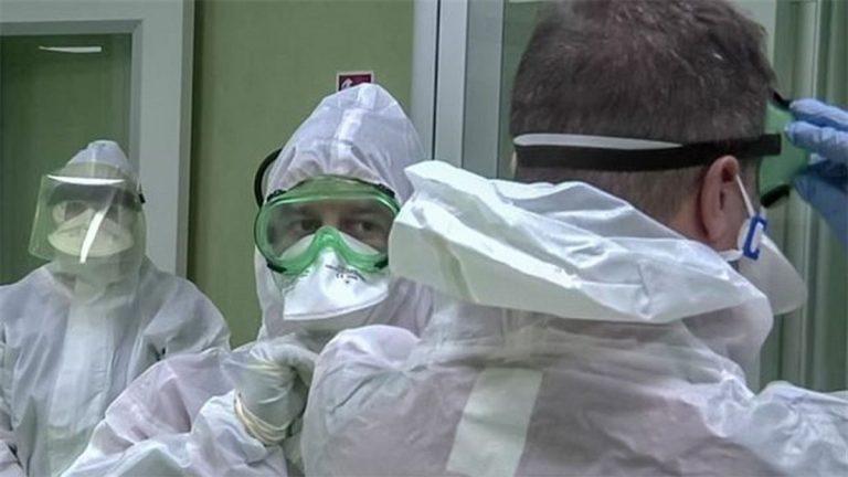 اكتشاف جسم مضاد يمكنه تحييد فيروس كورونا