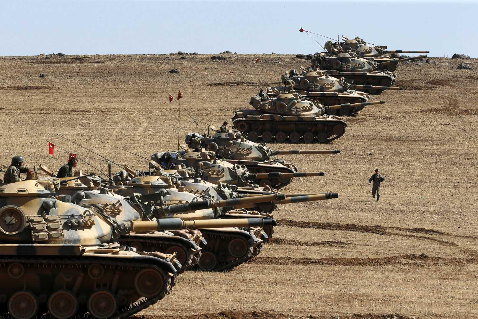 الأمن النيابية: أي تحرك تركي دون التنسيق مع العراق يعد خرقا للسيادة