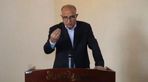 الجبوري: اي يوم اضافي للعاكوب في ادارة نينوى هو استهداف لاهلها