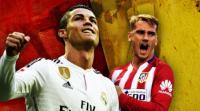 """خمس ثنائيات ساخنة تسيطر على """"ديربي"""" مدريد .. تعرف عليها"""