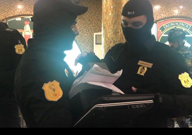صولة جديدة ضد صالات الروليت تطال 3 فنادق فخمة ببغداد