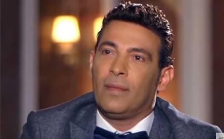بهذه التهمة ..  حبس الفنان المصري سعد الصغيّر