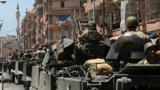 قتيل بإطلاق نار أمام سفارة إيران في بيروت