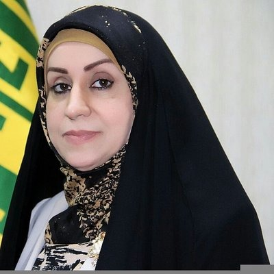 "Majida al-Tamimi for ""News"": Parliament will hold the government accountable if the budget is not properly applied Image"
