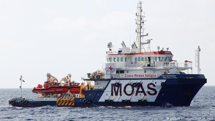 تركيا تصبط 24 مهاجرا عراقيا قبل تسللهم الى اليونان