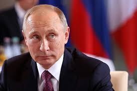 بوتين يندد بمسارعة حلفاء واشنطن لتأييد ضرباتها لمطار الشعيرات السورى