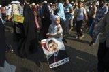 أنصار مرسي يواصلون العمل على مليونية جديدة رغم تهديدات الحكومة بفض الاعتصامات