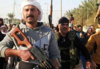 مراسل الاخبارية: عامرية الفلوجة مازالت صامدة بعد وصول قوات عشائرية من الرمادي