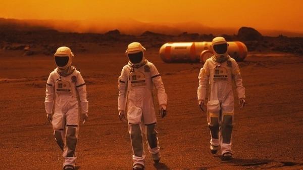 ناسا تطلق رحلات إلى المريخ للعامة خلال عشرين عاماً