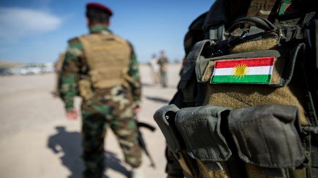 غلق طريق الموصل - اربيل من جهة البيشمركة حتى انهاء الاستفتاء