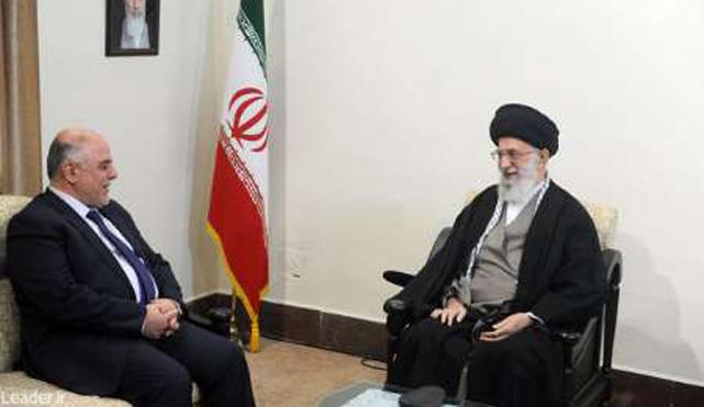 (بالتفاصيل) واشنطن تهدد العراق إذا لم يلتزم بعقوباتها ضد إيران ؟؟؟