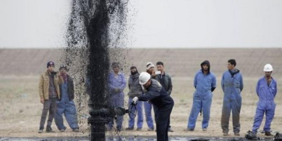 الاتفاق النفطي بين مصر و العراق سيدخل حيز التنفيذ قريباً جداً