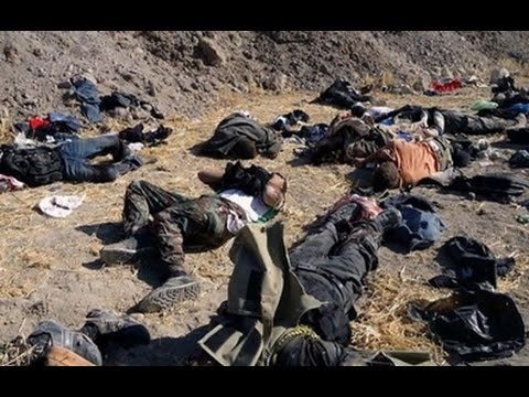 مقتل700 داعشي خلال الصفحة الثانية للعمليات العسكرية لمدينة الموصل