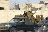 سورية: الجيش يسيطر على الخالدية والضبعة بريف القصير.. واشتباكات بين أكراد ومسلحين بريف حلب