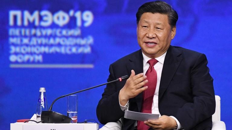 """بكين: مستعدون لتقاسم تكنولوجيا """"5G"""""""