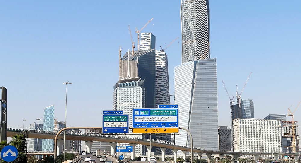 Saudi Arabia is taking new measures on foreign investors Image
