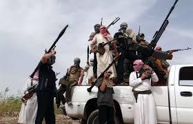 اغتيال 4 عناصر من الحشد العشائري على يد مسلحين مجهولين جنوبي الموصل