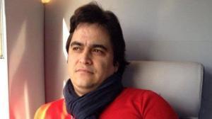 معارض إيراني: اختطاف الصحافي روح الله زم جرى في العراق!