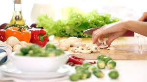 تعرف على أهمية الخضروات والفواكه في النظام الغذائى الصحى