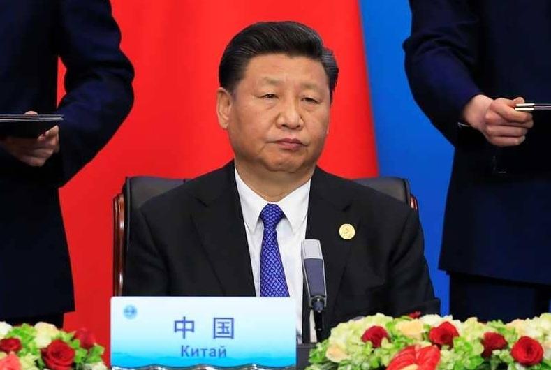 """الرئس الصيني يرفض السياسات """"الأنانية"""" التجارية"""
