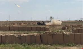 قادمون يا نينوى تعلن عن تحرير قلعة باشطانيا الاثرية وعدة مناطق في الساحل الايمن
