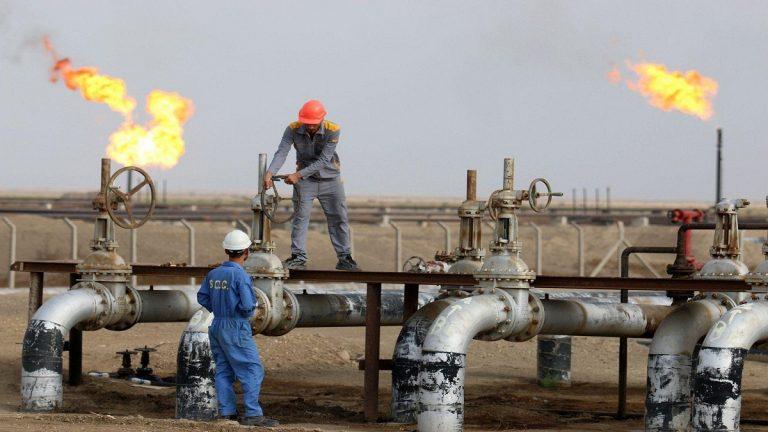 رقم قياسي لصادرات العراق النفطية إلى الهند في آب