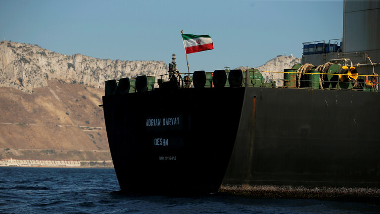 بريطانيا تتهم إيران بخرق الضمانات التي قدمتها بشأن الناقلة أدريان داريا