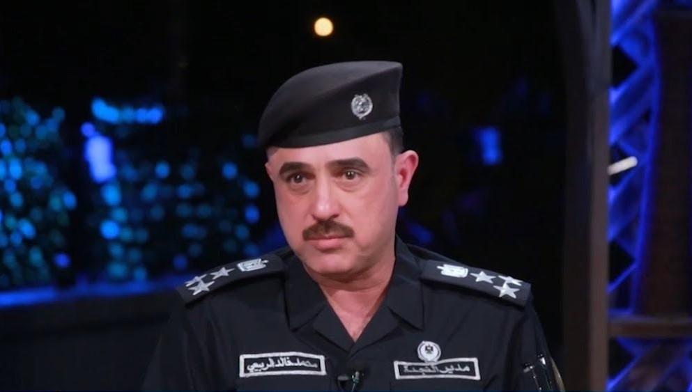 """مدير نجدة بغداد يؤكد لـ""""الاخبارية"""" انخفاض معدل الدكة العشائرية والتحرش ويكشف عدد الدراجات المحتجزة"""