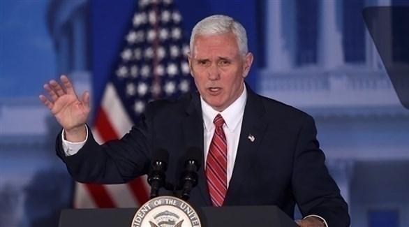 بنس يعلق على إجراءات ترامب ضد داعش