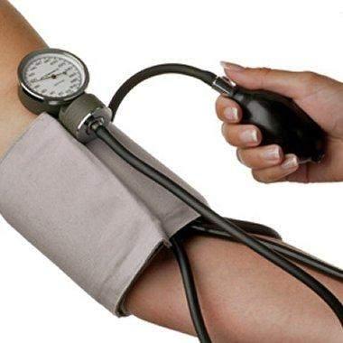 النجف: استقبال 90 ألف مراجع بسبب ضغط الدم خلال عام