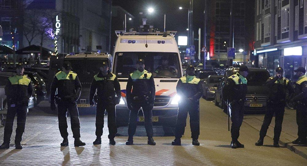 الشرطة: إصابات في إطلاق نار بمدينة دوردريخت الهولندية