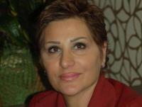 السلطات الفلسطينية تعلن وفاة الفلكية العراقية رندة بيبو