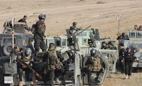 تحرير حيي الدندان والدواسة من عصابات داعش