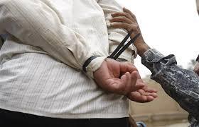 اعتقال مطلوب بقضايا ارهابية جنوبي بغداد
